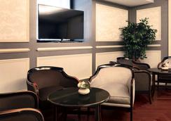 加泰羅尼亞科爾特斯酒店 - 馬德里 - 馬德里 - 大廳