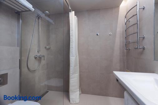 Tartu Hotel - Tartu - Bathroom