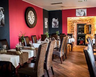 Parkhotel Lingen - Lingen - Restaurant