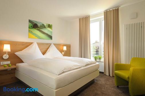 Hirsch - Das Ellwanger Landhotel - Ellwangen - Bedroom