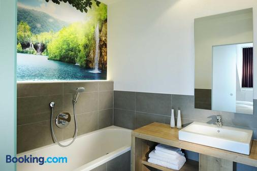 Hirsch - Das Ellwanger Landhotel - Ellwangen - Bathroom