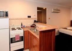 Best Western Ambassador Inn - Wagga Wagga - Phòng bếp