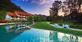 Belle Villa Resort, Khao Yai - Pak Chong - Pool