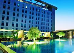 Aloft Abu Dhabi - Abu Dabi
