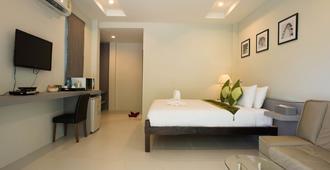 Sun Moon Star Resort Koh Phangan - Κο Πα Νγκαν - Κρεβατοκάμαρα