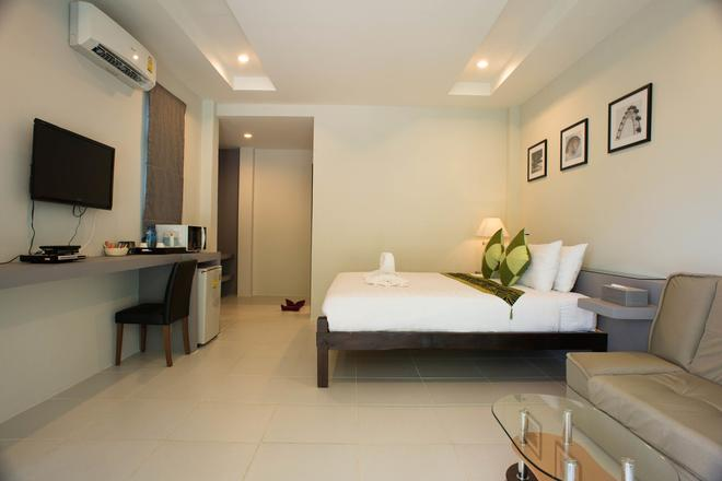 Sun Moon Star Resort Koh Phangan - Ko Pha Ngan - Habitación