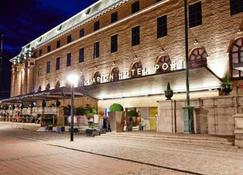 Clarion Hotel Post - Гетеборг - Здание