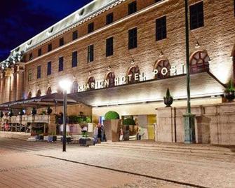 Clarion Hotel Post - Gothenburg - Building