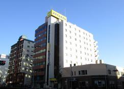 Smile Hotel Utsunomiya - Utsunomiya - Building