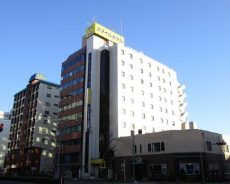 Smile Hotel Utsunomiya Higashi-guchi - Utsunomiya - Gebouw