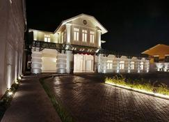 Chulia Heritage Hotel - George Town - Building