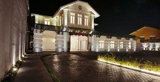 Chulia Heritage Hotel - ג'ורג' טאון - בניין