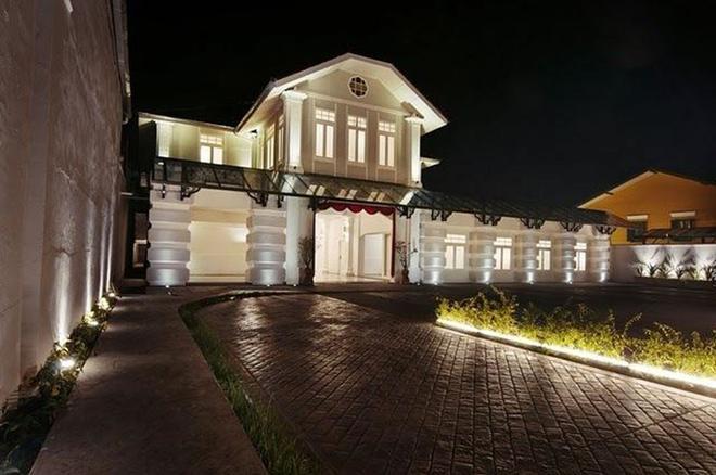 Chulia Heritage Hotel - George Town - Rakennus
