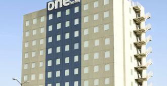 One Tijuana Otay - Tijuana - Edificio
