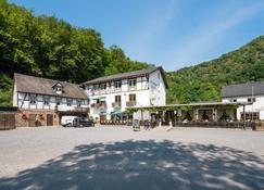 Landhotel Ringelsteiner Mühle - Moselkern - Building