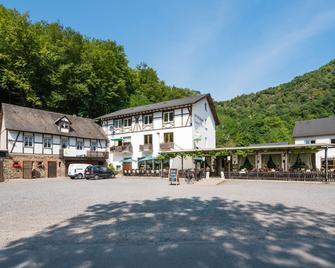 Landhotel Ringelsteiner Mühle - Moselkern - Gebäude