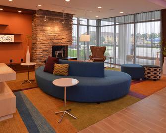 Fairfield Inn & Suites Fremont - Fremont - Lounge