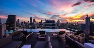 Amara Bangkok - Bangkok - Balcony
