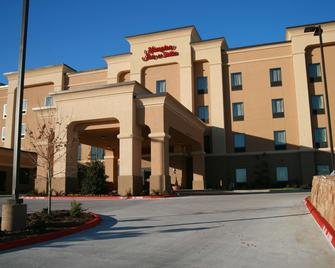 Hampton Inn & Suites Decatur - Decatur - Gebouw