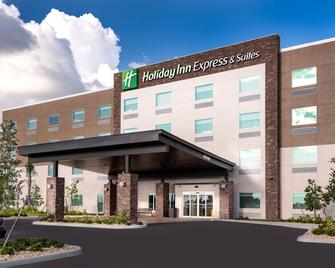 Holiday Inn Express & Suites Punta Gorda - Пунта-горда - Building