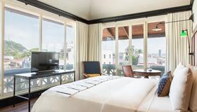American Trade Hotel - Ciudad de Panamá - Habitación