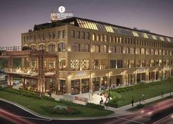 Ironworks Hotel Indy - Indianapolis - Building