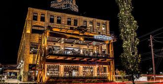 Ironworks Hotel Indy - Indianápolis - Edificio