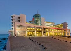 Sheraton Miramar Hotel & Convention Center - Viña del Mar - Building