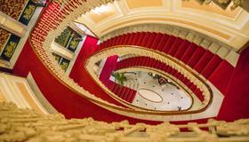 Bristol Palace Hotel - Genua - Gebäude