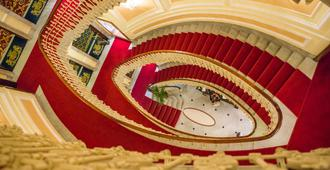 Bristol Palace Hotel - Genoa - Toà nhà
