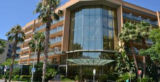 Hotel California Palace - Salou - Bygning