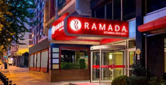Ramada by Wyndham Istanbul Old City - Estambul - Edificio