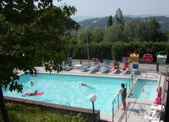 Hotel Tortorina - Urbino - Pool