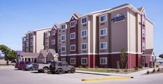 Microtel Inn & Suites by Wyndham Sidney - Sidney