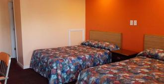 Travel Lite Motel - Wytheville - Phòng ngủ