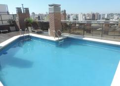 Kube Apartments Express - Cordoba - Πισίνα