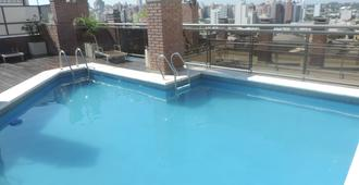 Kube Apartments Express - Cordoba - Pool
