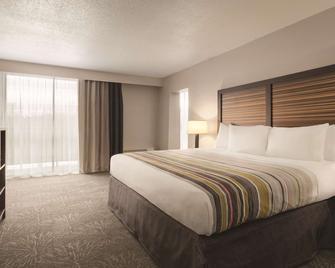 Country Inn & Suites by Radisson Erlanger, KY - Erlanger - Slaapkamer