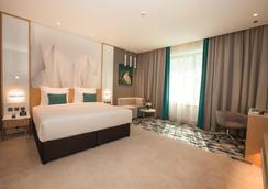 Flora Inn Hotel Dubai Airport - Ντουμπάι - Κρεβατοκάμαρα