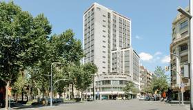 Hesperia Presidente - Barcelona - Building
