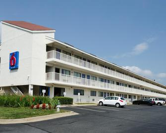 Motel 6 Washington DC Gaithersburg - Gaithersburg - Building