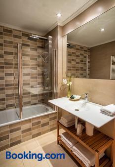 Miracielos - Llanes - Phòng tắm