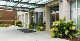 ホテル ブラックホーク オートグラフ コレクション - ダベンポート
