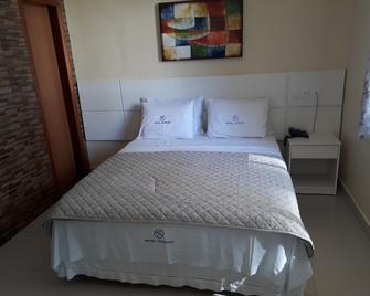 Hotel Loureiro - Rio Branco - Schlafzimmer