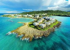 Grand Palladium Jamaica Resort & Spa - Lucea - Outdoor view