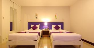 Baramee Hip Hotel - Patong - Chambre