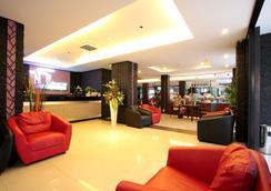 Baramee Hip Hotel - Patong - Lobby