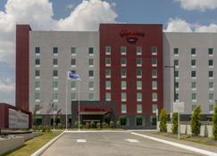 Hampton Inn by Hilton - Zacatecas, Mexico - Zacatecas - Edificio