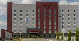 Hampton Inn by Hilton - Zacatecas, Mexico - Zacatecas
