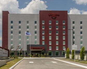 Hampton Inn by Hilton - Zacatecas, Mexico - Закатекас - Building
